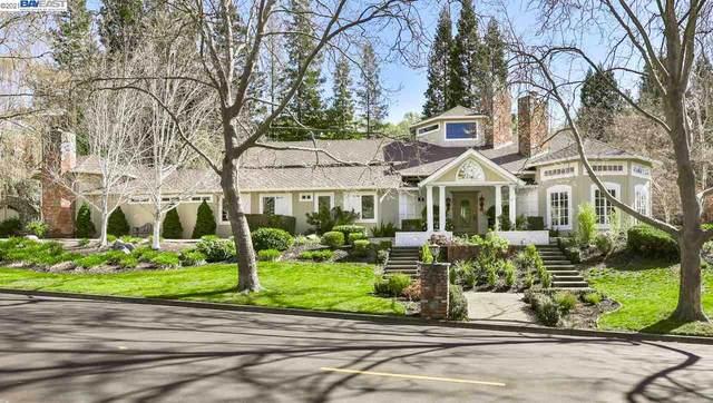 5054 Blackhawk Dr, Danville, CA 94506 (#BE40945044) :: Intero Real Estate