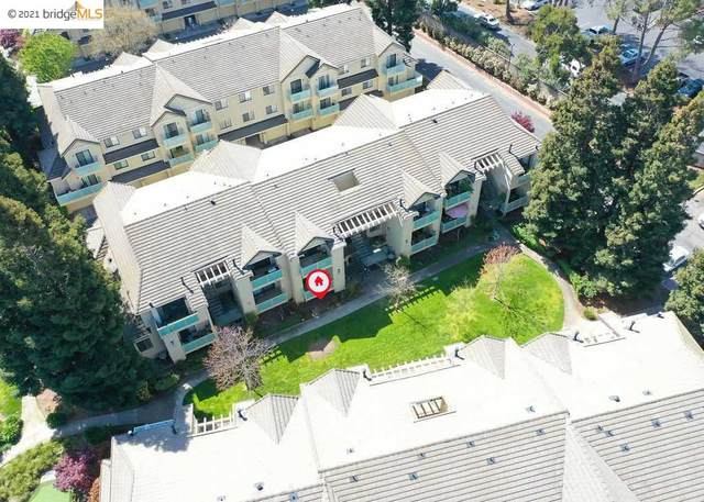 2068 Fostoria Cir, Danville, CA 94526 (#EB40945050) :: Intero Real Estate