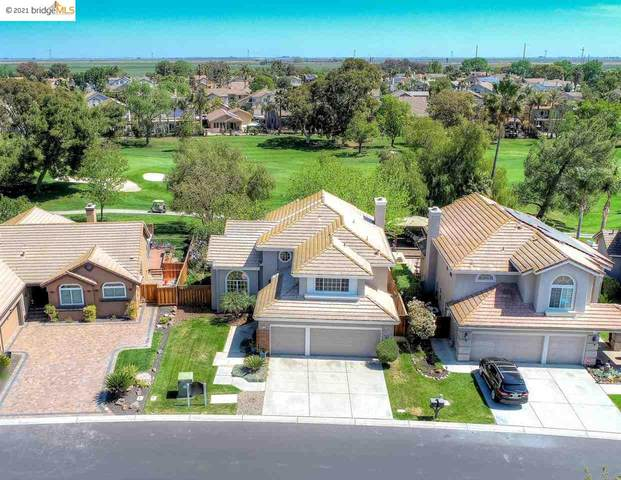 2309 Wayfarer Dr, Discovery Bay, CA 94505 (#EB40945057) :: Intero Real Estate