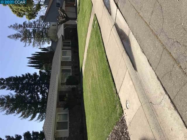 , Sacramento, CA 95864 (#CC40945061) :: The Realty Society