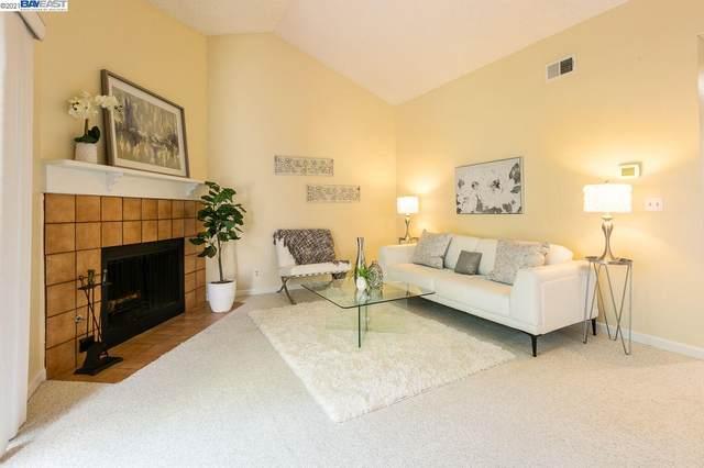 6043 Joaquin Murieta Ave. K, Newark, CA 94560 (#BE40945067) :: Intero Real Estate