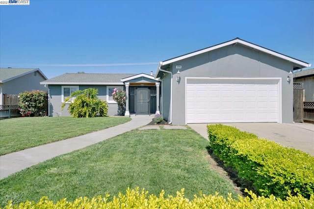 1216 Buchanan Rd, Antioch, CA 94509 (#BE40945071) :: Intero Real Estate