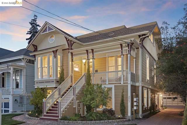 2063 2063 Alameda Avenue, Alameda, CA 94501 (#EB40945072) :: Intero Real Estate