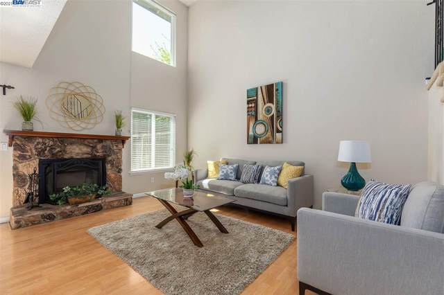 3828 Shinglewood Ct, Union City, CA 94587 (#BE40945088) :: Schneider Estates