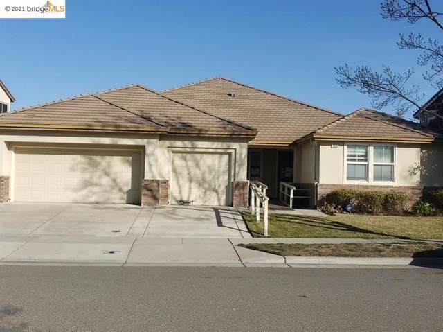 3610 Almanor Rd, West Sacramento, CA 95691 (#EB40945094) :: Intero Real Estate