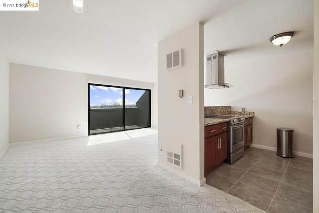 1 Embarcadero West 243, Oakland, CA 94607 (#EB40945143) :: Schneider Estates