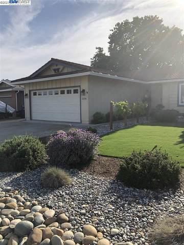1336 Arlington Rd, Livermore, CA 94551 (#BE40945155) :: Intero Real Estate