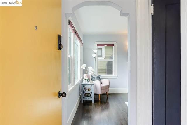 2421 67Th Ave, Oakland, CA 94605 (#EB40944066) :: The Goss Real Estate Group, Keller Williams Bay Area Estates