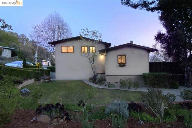 1155 Shevlin Dr, El Cerrito, CA 94530 (#EB40945161) :: The Gilmartin Group