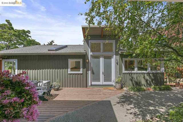 6967 Thornhill Dr, Oakland, CA 94611 (#EB40944957) :: Intero Real Estate