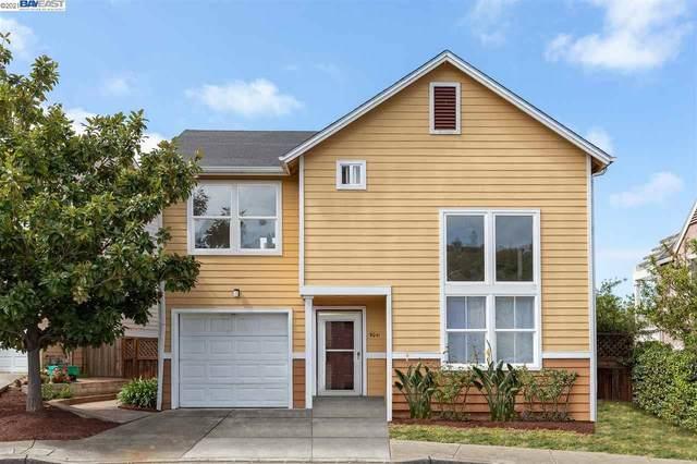 9041 Palmera Ct, Oakland, CA 94603 (#BE40945179) :: Intero Real Estate
