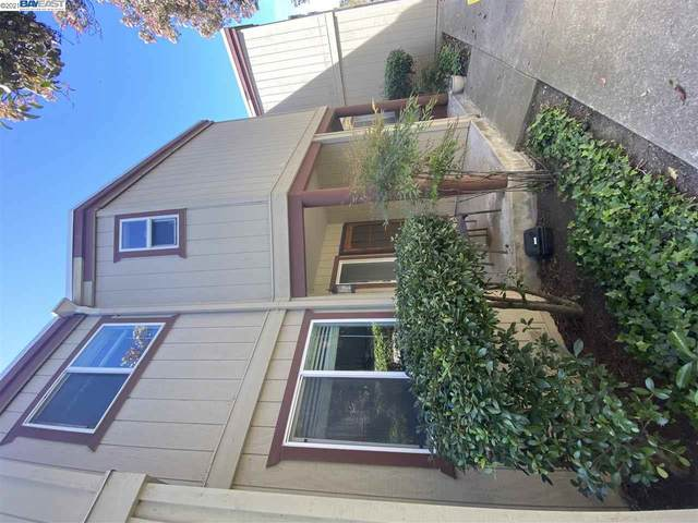20980 Birch I, Hayward, CA 94541 (#BE40945188) :: Robert Balina | Synergize Realty