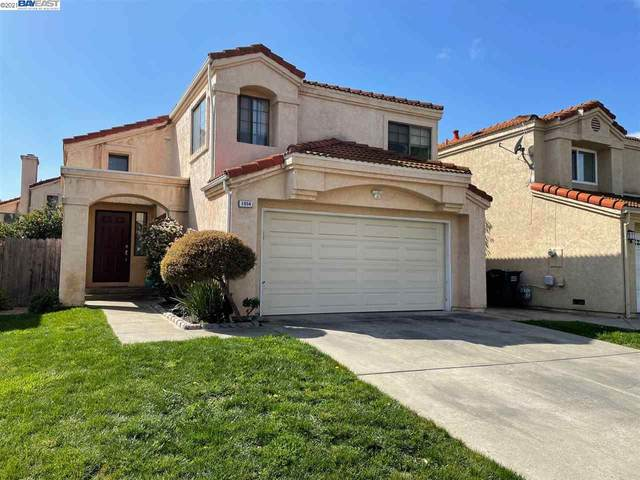 1054 Monfredo Dr, Pittsburg, CA 94565 (#BE40941753) :: The Gilmartin Group