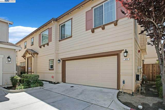 49 Halsey Ct, Pittsburg, CA 94565 (#BE40943405) :: The Gilmartin Group
