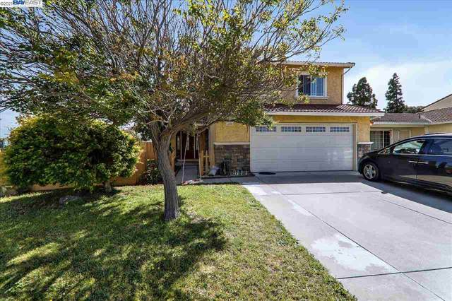 30991 Periwinkle Dr, Union City, CA 94587 (#BE40945223) :: Intero Real Estate