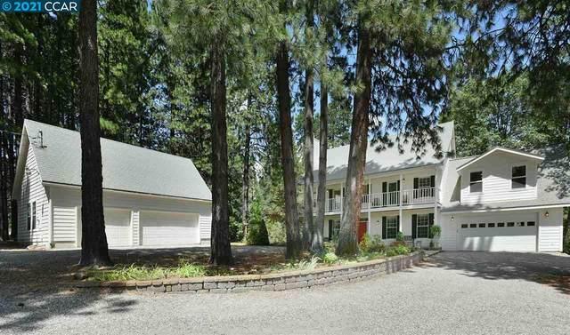 1200 W.A. Barr Road, Mount Shasta, CA 96067 (#CC40945230) :: Intero Real Estate