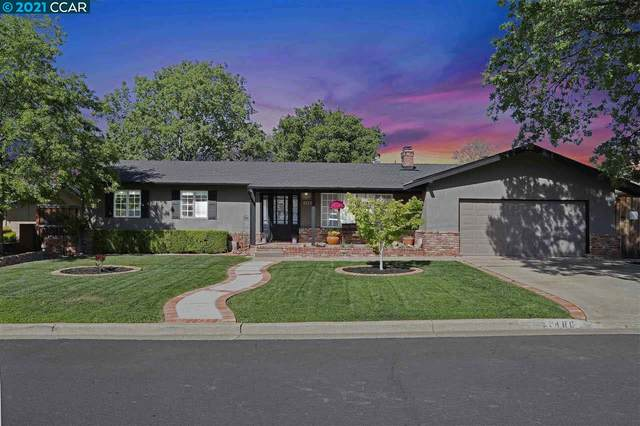 1480 Yosemite Cir, Clayton, CA 94517 (#CC40942247) :: Intero Real Estate