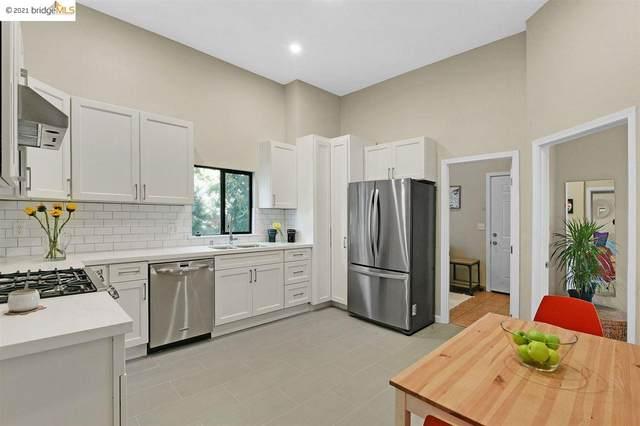 710 24th St, Oakland, CA 94612 (#EB40945237) :: Intero Real Estate