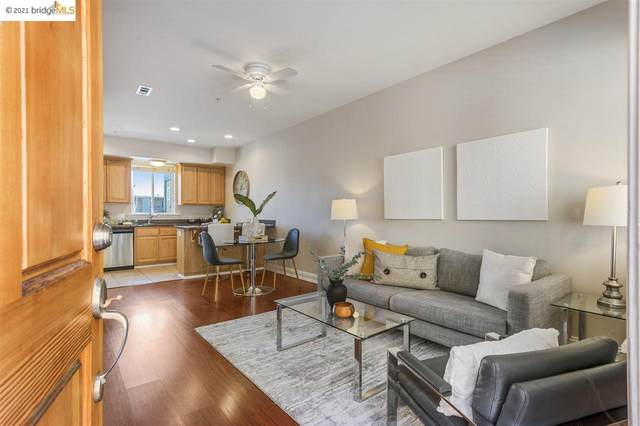 727 San Pablo Ave 207, Albany, CA 94706 (#EB40945238) :: Intero Real Estate