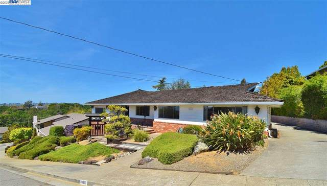 20410 Beacon Hill Ct, Castro Valley, CA 94552 (#BE40945250) :: The Goss Real Estate Group, Keller Williams Bay Area Estates