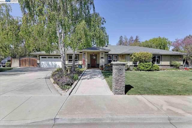 1673 Almond Ave, Livermore, CA 94550 (#BE40945249) :: Intero Real Estate