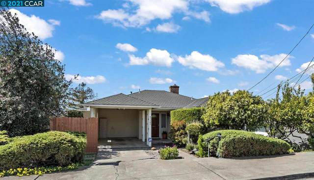 21183 Ocean View Drive, Hayward, CA 94541 (#CC40945268) :: Intero Real Estate