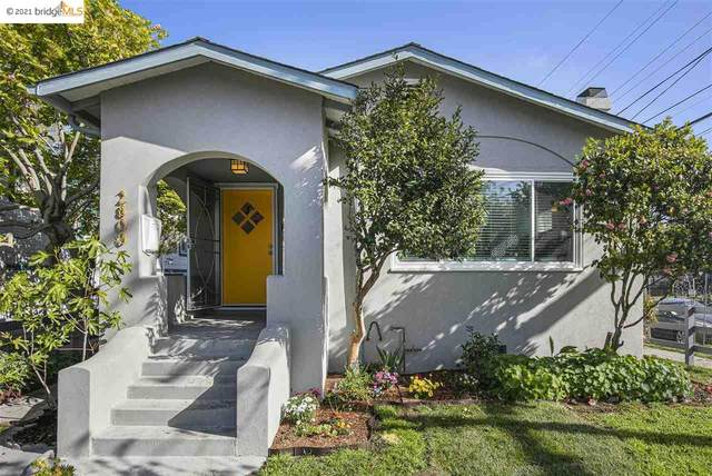 2800 Minna Ave, Oakland, CA 94619 (#EB40945271) :: The Goss Real Estate Group, Keller Williams Bay Area Estates