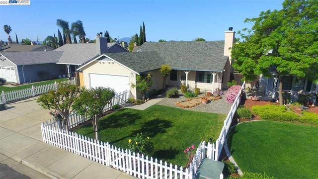 5037 Teixeira Way, Oakley, CA 94561 (#BE40945275) :: Intero Real Estate