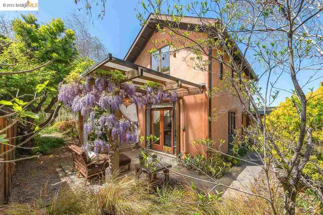 2339 9Th St, Berkeley, CA 94710 (#EB40945276) :: Intero Real Estate