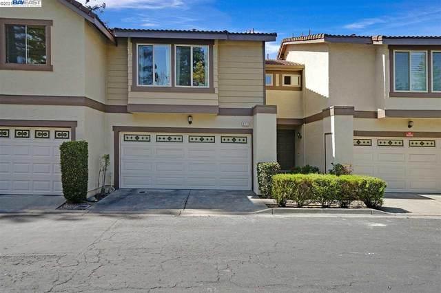 273 Vivian Common, Fremont, CA 94536 (#BE40945318) :: Intero Real Estate