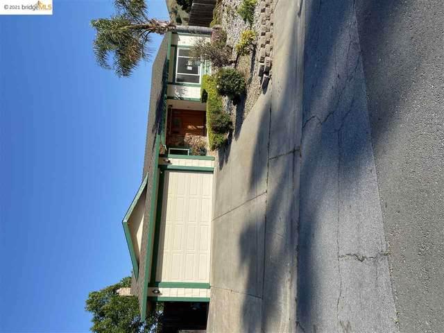 8051 Crestview Dr, Pittsburg, CA 94565 (MLS #EB40945322) :: Compass