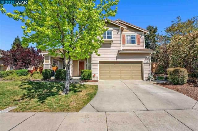 1828 Menesini Pl, Martinez, CA 94553 (#CC40945325) :: Intero Real Estate