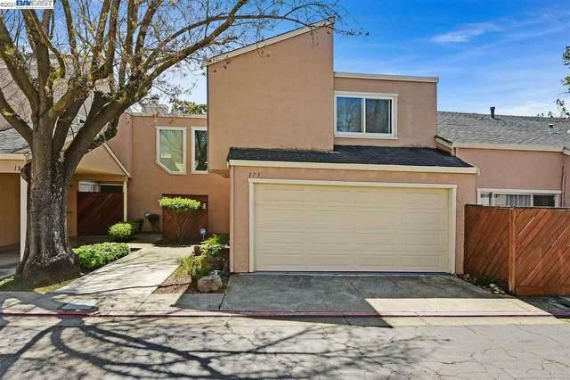 175 Dogwood Ct., Hayward, CA 94544 (#BE40945362) :: The Realty Society