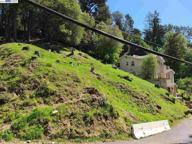 Aitken Dr, Oakland, CA 94603 (#BE40945363) :: Real Estate Experts