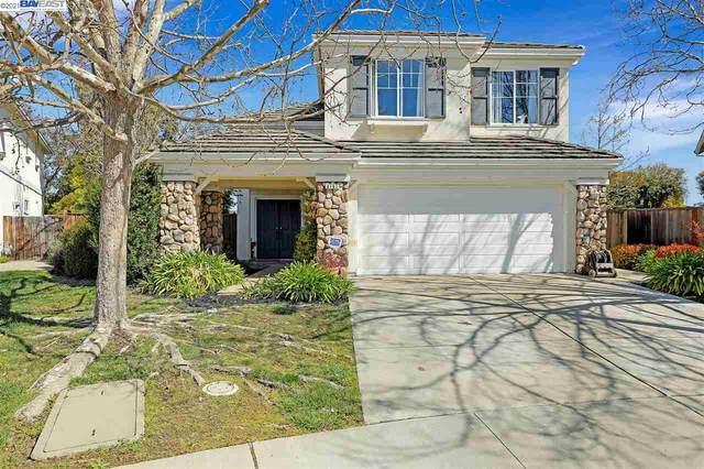 8161 Tanforan Ct, Newark, CA 94560 (#BE40943938) :: Intero Real Estate