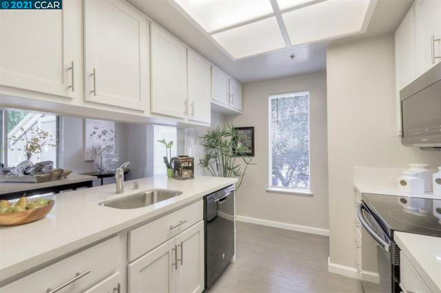 2715 Oak Rd I, Walnut Creek, CA 94597 (#CC40945253) :: Intero Real Estate