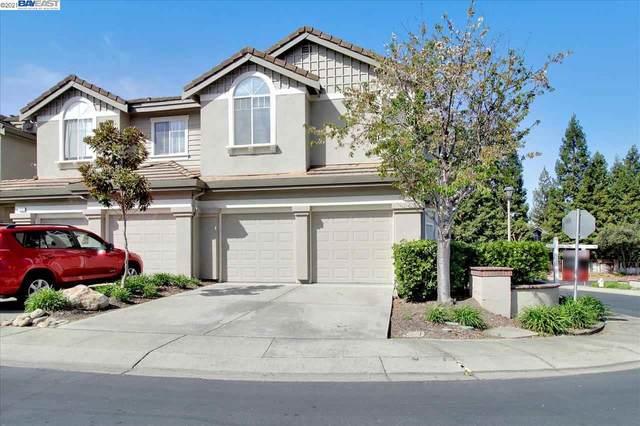 431 Sutton Cir, Danville, CA 94506 (#BE40942316) :: Intero Real Estate