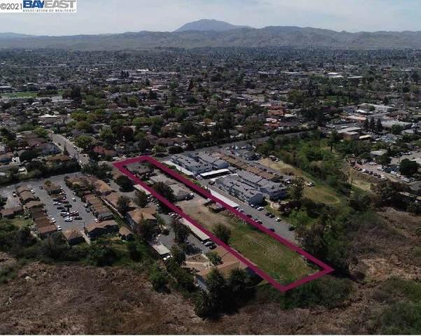 201 Wilbur Ave, Antioch, CA 94509 (#BE40945384) :: Intero Real Estate