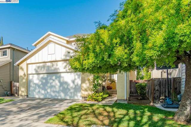 755 Timberline Ter, Brentwood, CA 94513 (#BE40945407) :: Intero Real Estate