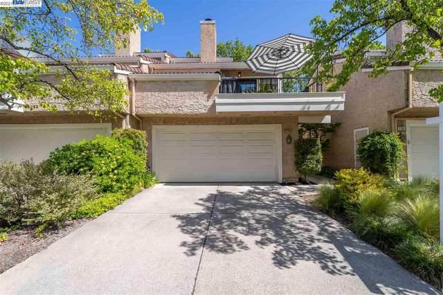 2104 Lost Lake Place, Martinez, CA 94553 (#BE40945096) :: Intero Real Estate
