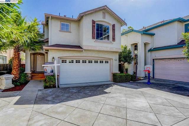 500 Revival Ter, Fremont, CA 94536 (#BE40944770) :: Intero Real Estate