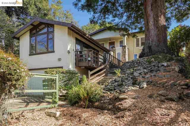 1736 Marin Ave, Berkeley, CA 94707 (#EB40945430) :: Olga Golovko