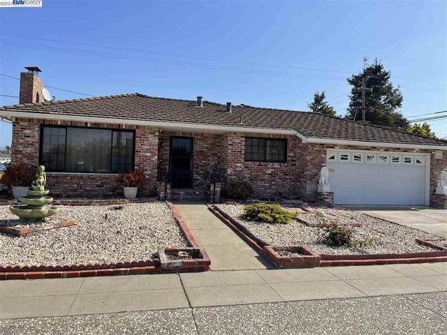 Farwell Dr, Fremont, CA 94536 (#BE40945435) :: Robert Balina   Synergize Realty