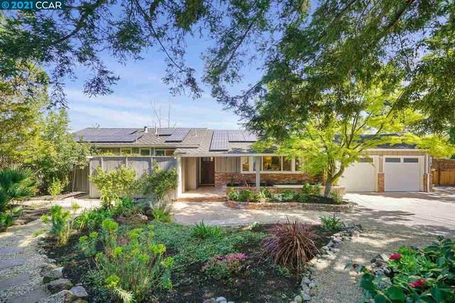 3350 Carlyle Ter, Lafayette, CA 94549 (#CC40945333) :: Intero Real Estate