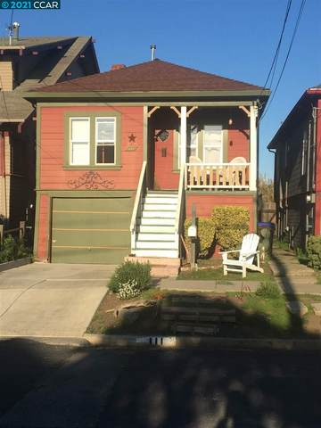 111 Garretson Ave, Rodeo, CA 94572 (#CC40944530) :: Schneider Estates