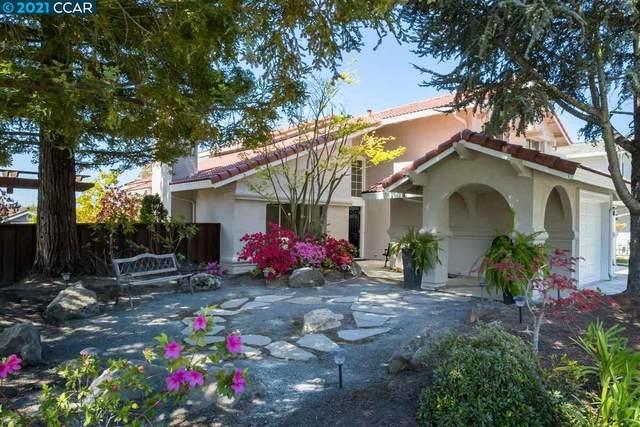 4115 Canyon Crest Rd. W., San Ramon, CA 94582 (MLS #CC40945269) :: Compass