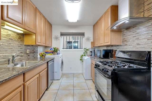 1636 99Th Ave, Oakland, CA 94603 (#EB40945466) :: Real Estate Experts