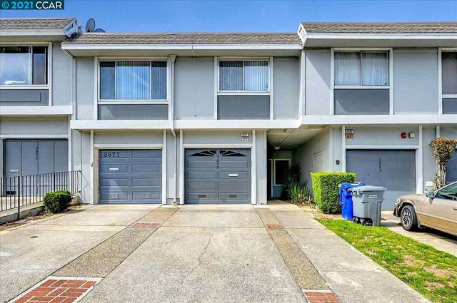 3879 Radburn Dr., South San Francisco, CA 94080 (#CC40943421) :: Intero Real Estate