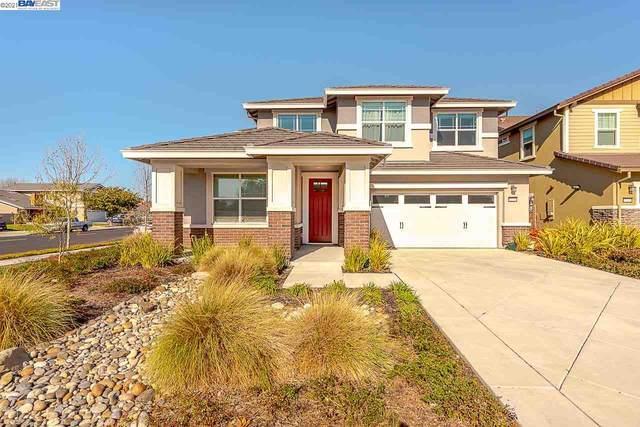 32201 Hall Ranch Pkwy, Union City, CA 94587 (#BE40945477) :: Schneider Estates