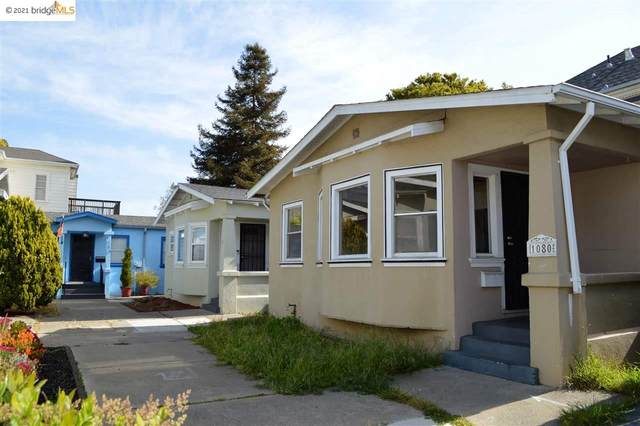 1080 16Th St, Oakland, CA 94607 (#EB40944959) :: Schneider Estates